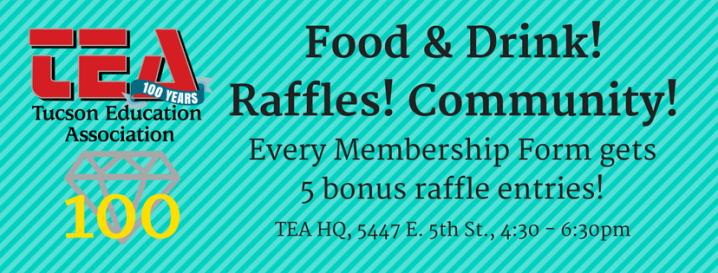 Food & Drink!Raffles!Community! (1)